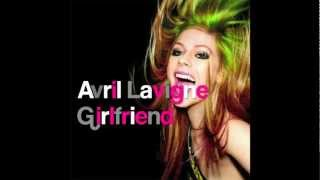 Girlfriend Lyrics Avril Lavigne [CLEAN VERSION]