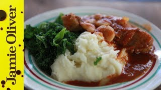 Classic Chicken Casserole From Kerryann's Family Cookbook