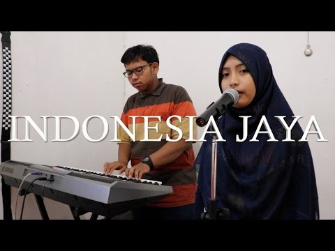 Harvey Malaiholo - Indonesia Jaya (Cover By Lulu Dewanda Soekandar Jiwa) (Practice Session)