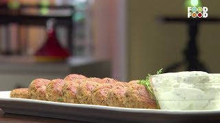 Moong Daal Ke Kebab | Monsoon Magic | Chef Rakesh Sethi | FoodFood