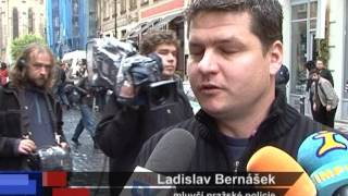 rekonstrukce vraždy Václava Kočky