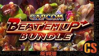 CAPCOM BEAT