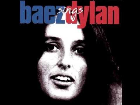 Joan Baez - Love Minus Zero, No Limit
