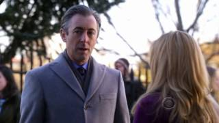 The Good Wife - Eli Gold and Becca, Part II
