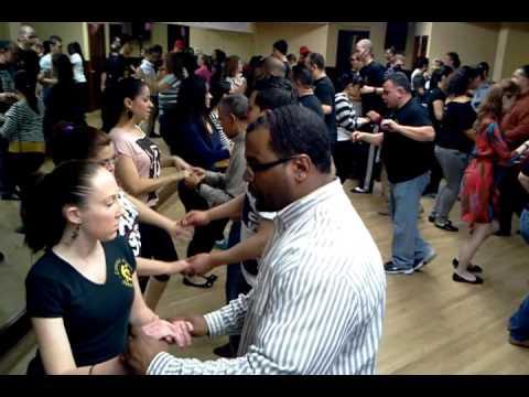 Lorenz Latin Dance 66