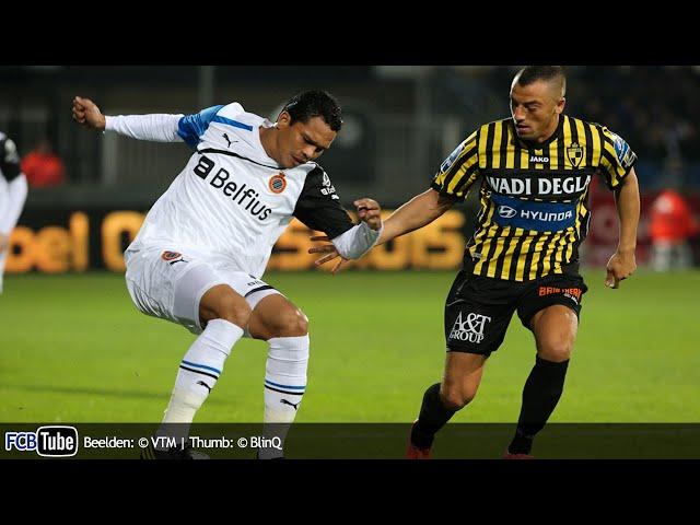2012-2013 - Jupiler Pro League - 13. Lierse SK - Club Brugge 3-2