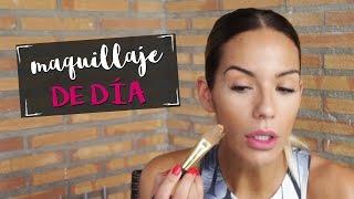 Cómo Me Maquillo   Maquillaje De Día