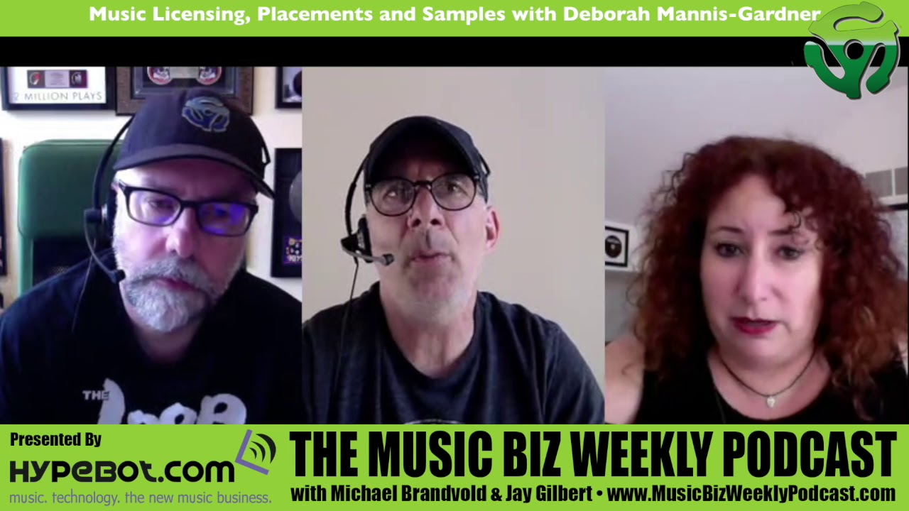 Inside the Business of Music Licensing, Placements and Samples with