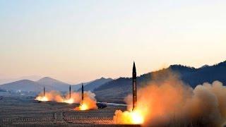 أخبار عالمية - #كوريا_الشمالية أجرت عملية إطلاق فاشلة لصاروخ باليستي