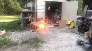My viviox amber led stick