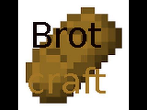Minecraft Brot