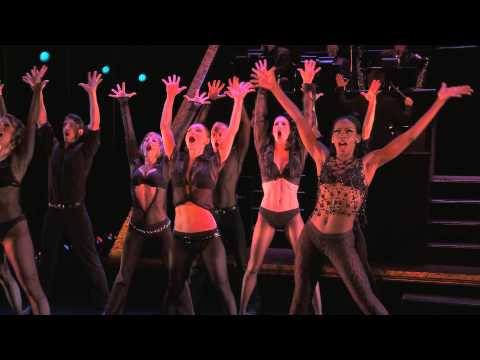 CHICAGO on Broadway: All That Jazz