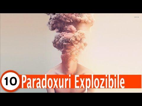 Top 10 Paradoxuri Fascinante