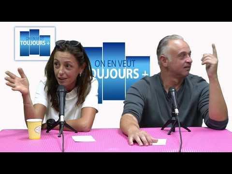 ON EN VEUT TOUJOURS + : EPISODE 10 - Invité Sabrina Moise