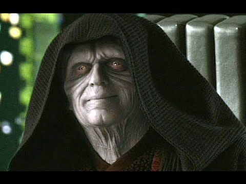 Emperor Palpatine Good Compliation Youtube