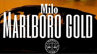 Milo - Marlboro Gold (official Video)