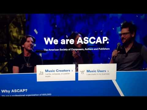 How to get on Bet, Mtv, Revolt, Pandora, sound exchange, Nielsen BDS, Gracenote, Tunecore, and ASCAP
