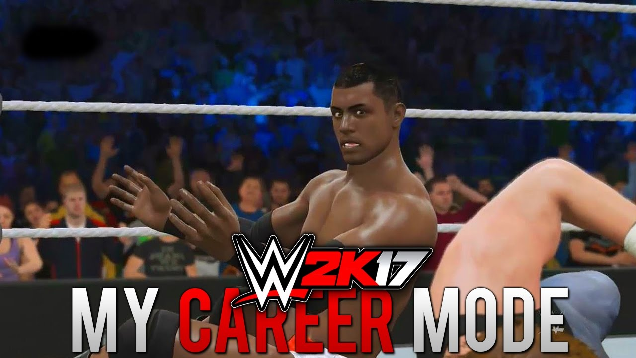 """Download WWE 2K17 My Career Mode - Ep. 32 - """"HOW IN THE WORLD?!"""" [WWE 2K17 MyCareer Part 32]"""