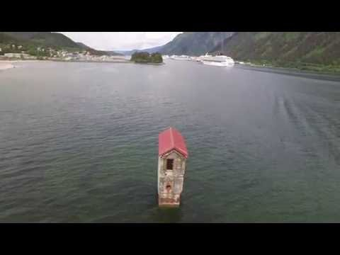 "A Majestic Take On Juneau, Alaska. Music: ""Time"" by Hans Zimmer from Inception"