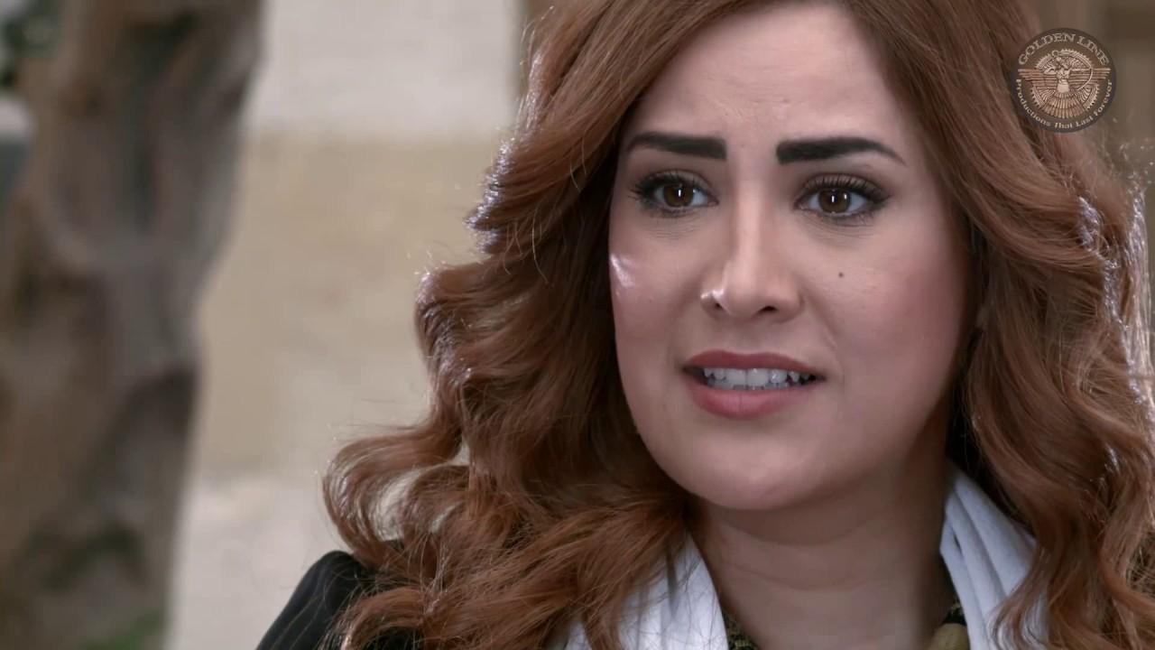 ام راشد تطلب من سعاد الزواج من ابنها راشد ـ مقطع من مسلسل الخان - الجزء 1 ـ الحلقة24