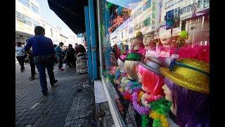 Tensión en el barrio Meiggs de cara por los últimos episodios de violencia - CHV NOTICIAS