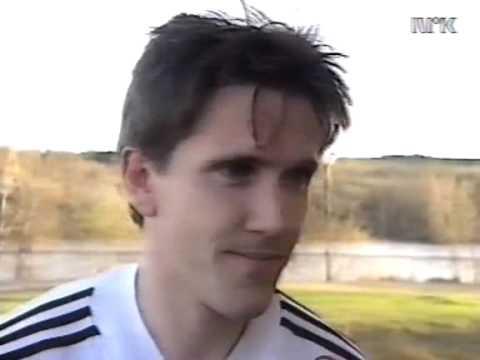 Kongsvinger - Rosenborg (1994)