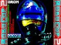 Robocop 2 - Unemulated ZX Spectrum Gameplay and Review