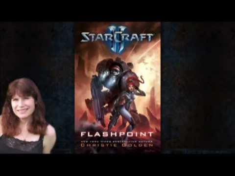 STARCRAFT II FLASHPOINT EBOOK