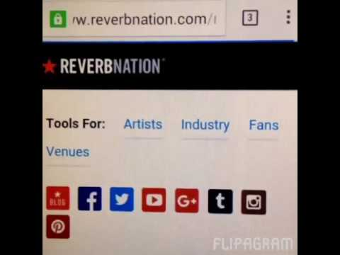 Epey Buenaobra hit #1 R&B/Soul Category Reverbnation Chart National Philippines