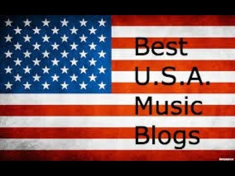 Best Music Blogs of the U.S.A.