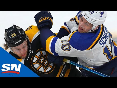 2019 Stanley Cup Finals Game 7: Blues vs Bruins Hype Video