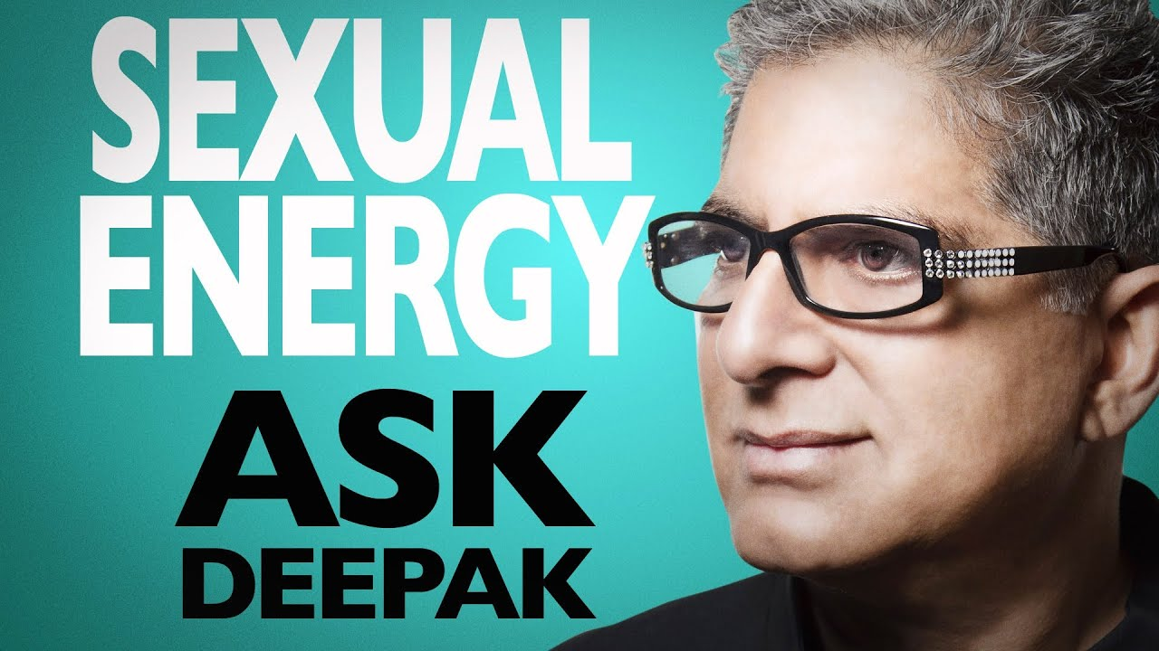 How To Convert Sexual Energy