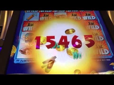Max Bet Monday Flintstones 10x Multiplier Goldfish 3
