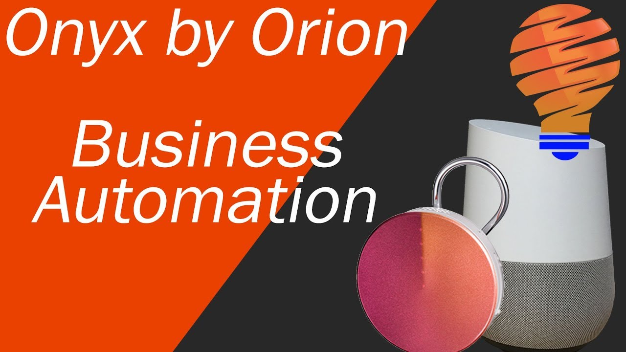 How Onyx Helps Automate Your Business (Video Review)