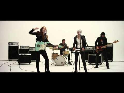 Larkin Poe - Don't (Official Video)