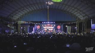 December Avenue - Dahan (Live at Brgy. Coke Studio - Bagong Silang)