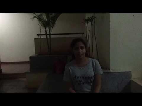 Shriram Paramount Towers Resident Testimonial
