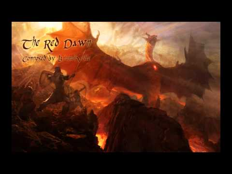 Epic Music - The Red Dawn