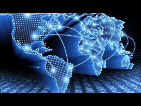 WORLD WIDE WAR - Der Krieg um die Daten im Netz - Dokumentation (Deutsche Doku) (HQ 2014)