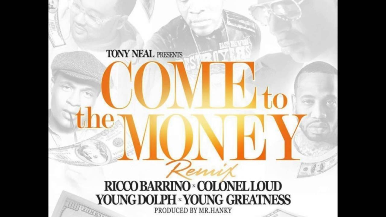 Image result for come to the money