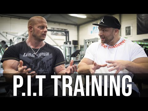 Was ist das BESTE Trainingssytem |Ultra high Volume + HIT = Die Formel für ultimatives Wachstum?