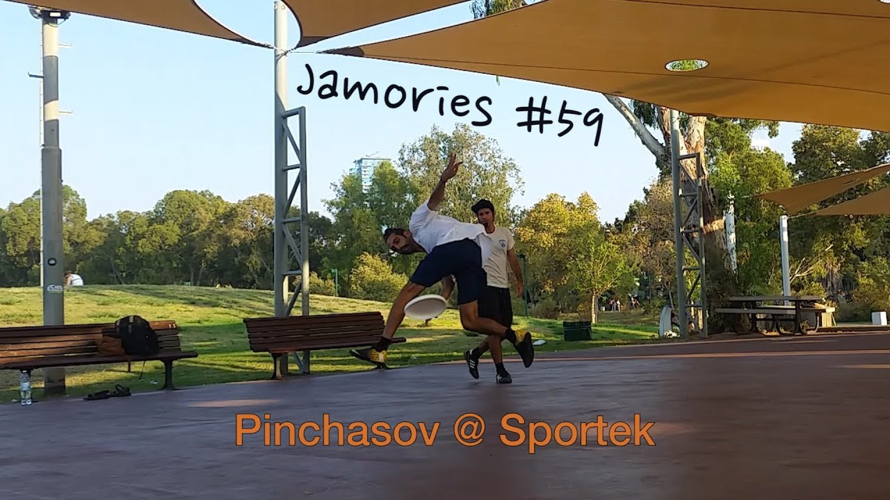 Jamories 59 Pinchasov Sportek Youtube We provide version 1.5, the latest version that has been optimized for different devices. youtube