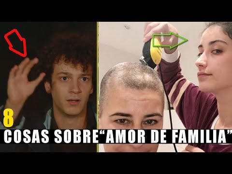 "8 COSAS INCREÍBLES SOBRE ""AMOR DE FAMILIA/BIZIM HIKAYE""- La Turca"