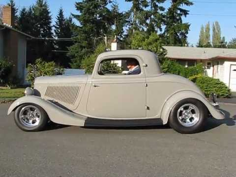 1933 ford 3 window coupe all steel start turn around for 1933 3 window coupe