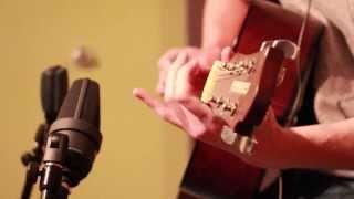 NWS Jake Mlnarik - Fortune Teller (Xavier Rudd Cover)