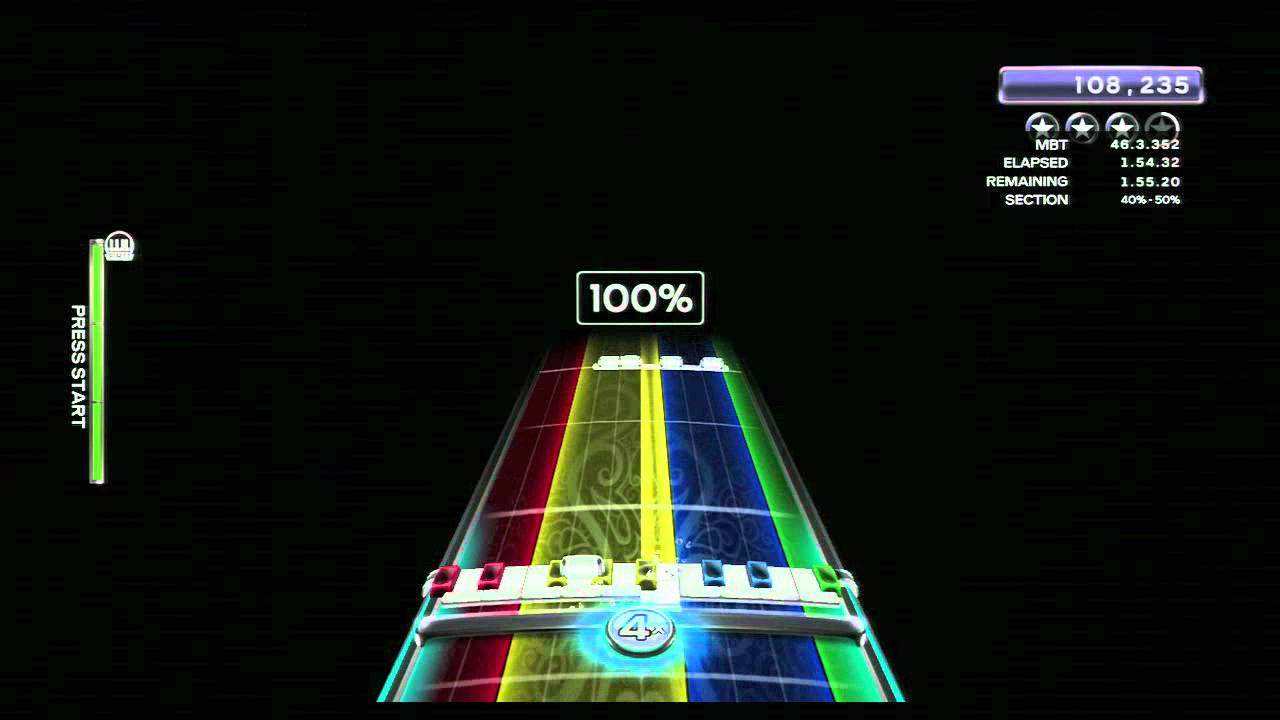 how to add songs to rock band