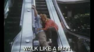 Walk Like a Man (1987) Movie Trailer