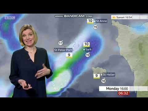 Emily Wood Spotlight Weather January 27th 2020 High Quality