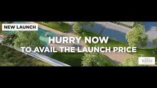 Prestige Elysian Launch Video