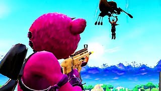FORTNITE ANDROID BETA Trailer (2018)